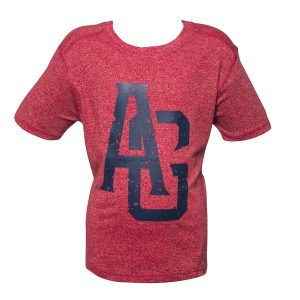 Mens Tee Heather